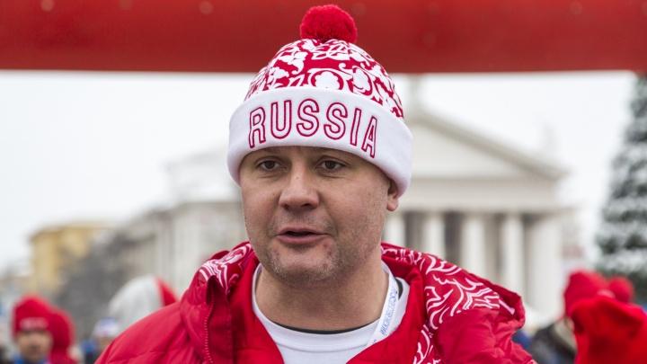 «Мне необходимо сделать операцию»: вице-губернатор Волгоградской области сложил полномочия