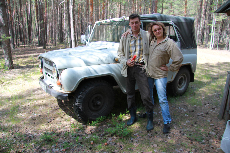 Будут ли Светлана и Андрей скучать по своему дому? Да. Но впереди их ждет реставрация другого дома, находящегося за много километров от Тюмени