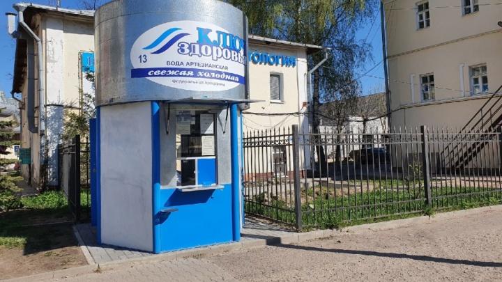 Фирма, близкая к имени мэра Ярославля, не вернула 7 млн рублей, взятые в кредит у городской компании