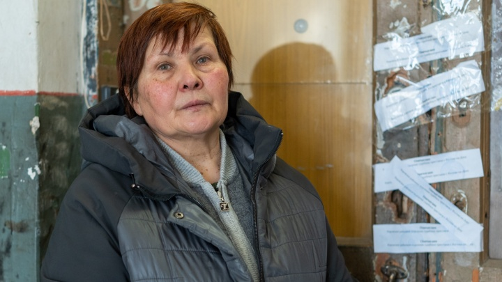Все против пенсионерки Загребаевой: история одного ростовского выселения
