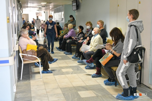 В онкоцентре диспансерным больным будут помогать записываться на приемы и обследования