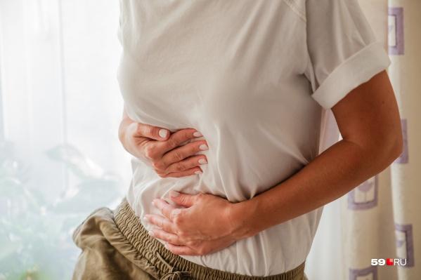Во время приступа острого панкреатита невозможно полностью исключить отравление или инфекцию