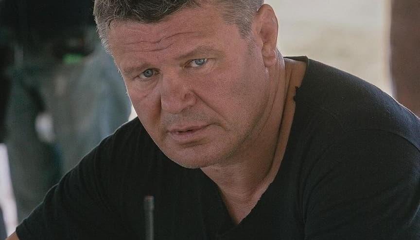 Легенду UFC Олега Тактарова разозлила неуместная шутка Хабиба Нурмагомедова
