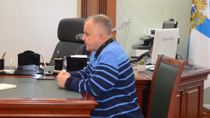 Экс-глава МО «Самодедское» раздавал квартиры людям, которые не имели на них прав. Ему предъявили обвинение