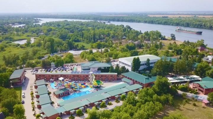 31 ребенок отравился на базе отдыха в Волгодонске. Возбуждено уголовное дело