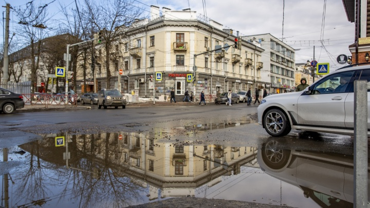Илья Варламов включил Ярославль в рейтинг самых грязных городов России