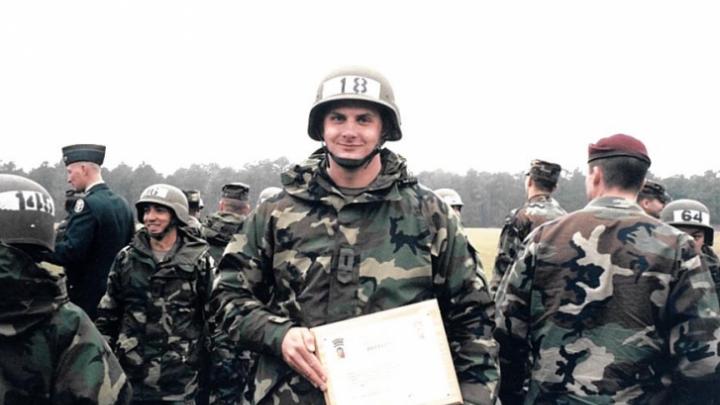 Завербованного в Челябинске офицера США приговорили к 15 годам заключения за шпионаж