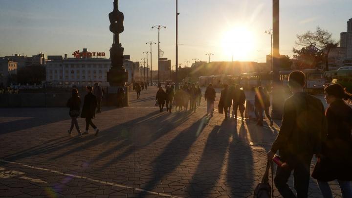 Грех сидеть дома: 5 идей отдыха на свежем воздухе в Екатеринбурге