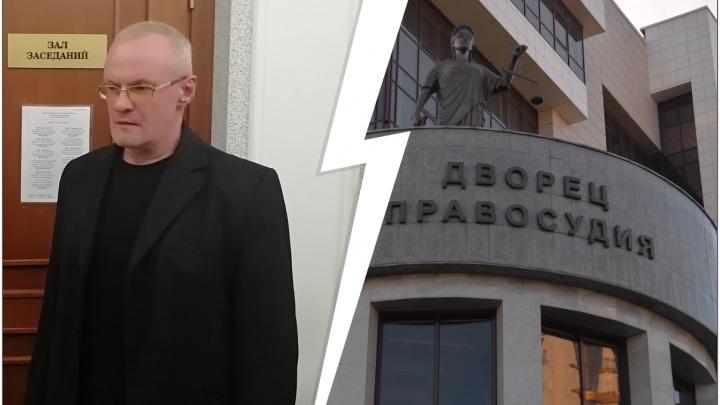 «Ждут, когда я умру»: областной суд отменил оправдательный приговор бывшему криминальному авторитету