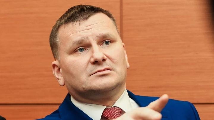 СК назвал сумму ущерба по уголовному делу бывшего пресс-секретаря губернатора Челябинской области