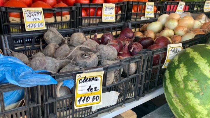 Взрывной рост цен на морковь, свеклу и картошку в Ярославской области: почему и чего ждать дальше