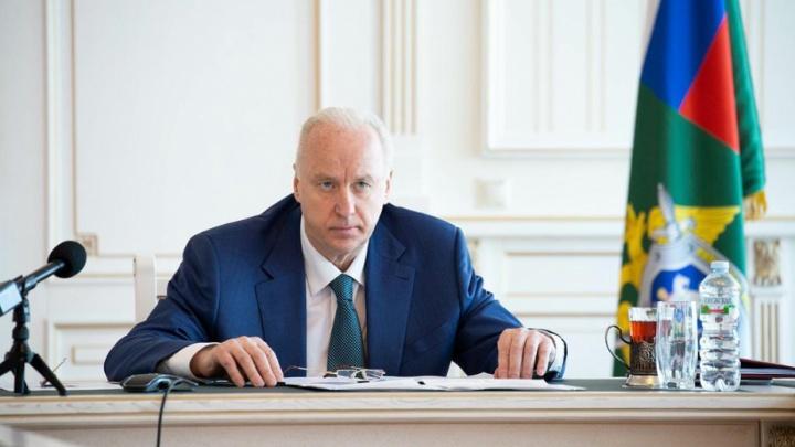 Бастрыкин взял под контроль дело об изнасиловании на вписке в Екатеринбурге