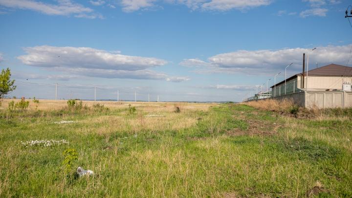 Красноярский край оказался на втором месте по числу «ядовитых территорий» в стране