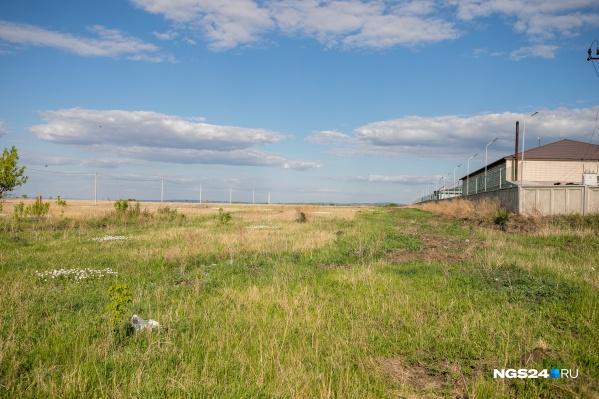 В Красноярском крае выявили 170 объектов накопленного вреда