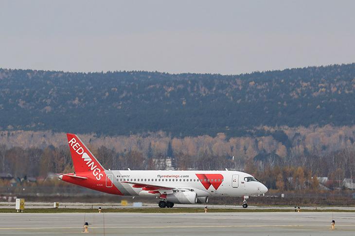 Эксперты считают, что давно пора летать из регионов, минуя Москву