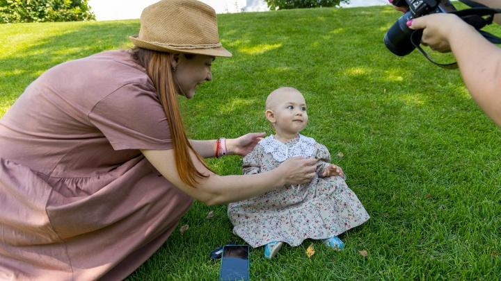 «Ребенок — это пинок к действиям»: красноярка в декрете запустила свой бренд детской экоодежды
