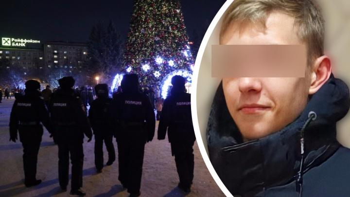 Подросток пропал в Калининском районе — он был в новогоднюю ночь в гостях и не вернулся домой