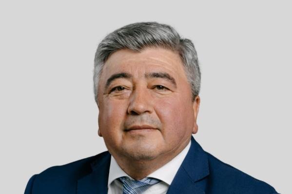 Председателем горсовета стал директор «Инвестиционно-строительного комитета»
