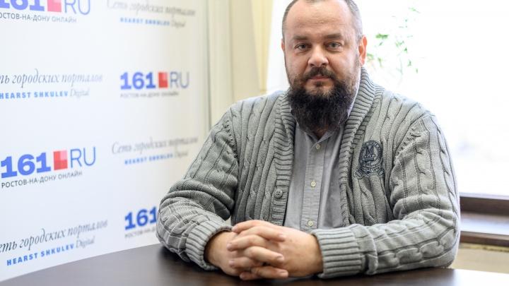 Власти Ростова лишь говорят о благоустройстве набережной Дона. Архитектор Дойницын уже сделал проект