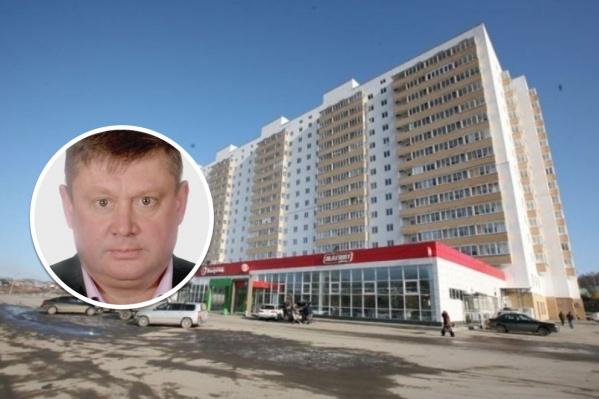 Причиной иска стала задержка сроков сдачи квартиры в микрорайоне «Олимпийской славы»