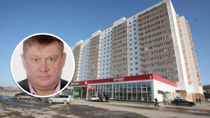 Сибирячка потребовала от строительной компании экс-депутата почти полмиллиона рублей