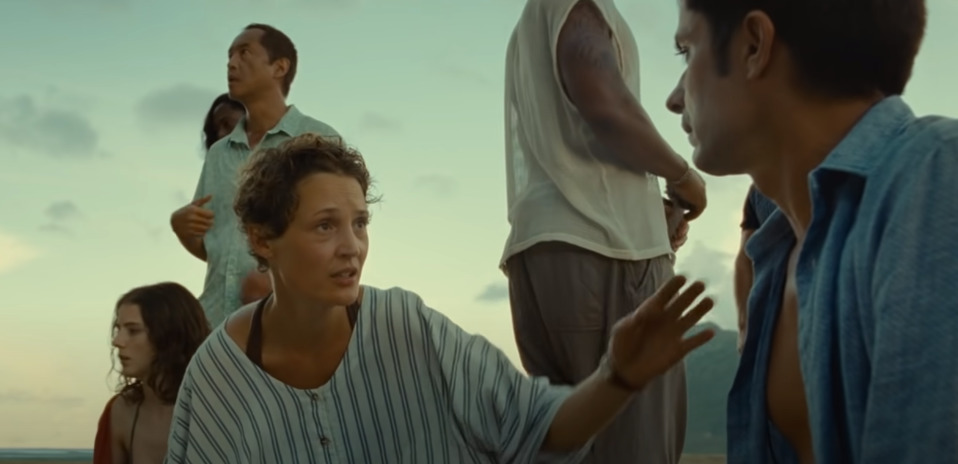 «Время» М. Найта Шьямалана: кино об очень страшной пляжной вечеринке photo