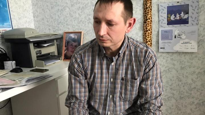 Нет денег платить ипотеку: многодетный отец рискует остаться на улице после смерти жены