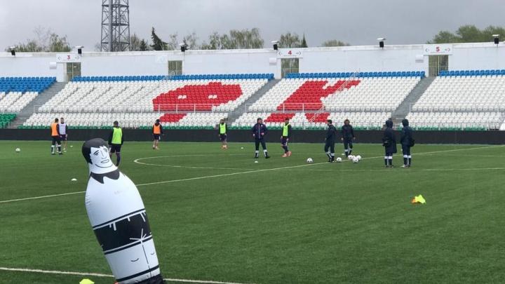 «К этой игре должны быть готовы все»: в ФК «Уфа» пообещали дать бой «Зениту»