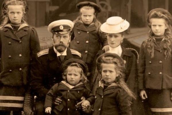 В этом году исполняется 103 года со дня расстрела семьи Романовых
