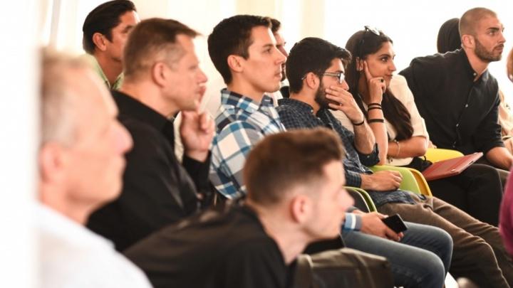 Где искать клиентов: в Ростове пройдет семинар по развитию бизнеса в интернете
