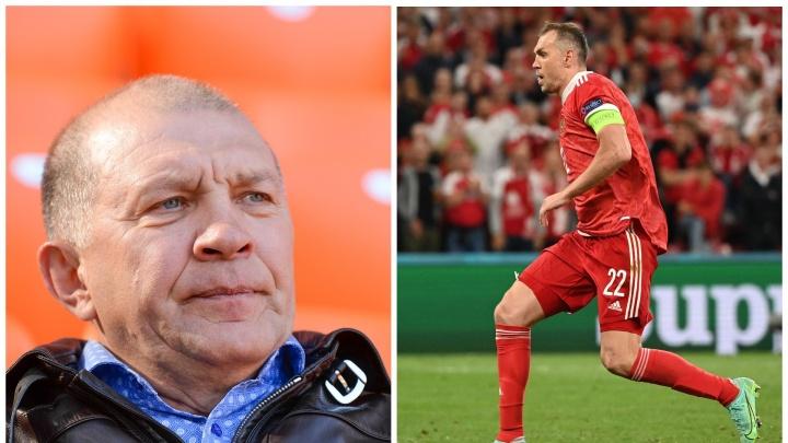 «Вся команда перегорела». Президент «Урала» — о провальном выступлении сборной России на Евро-2020