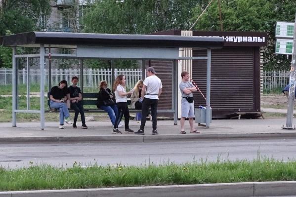 """Стоимость работ по проектированию остановок составит <nobr class=""""_"""">866 тысяч рублей</nobr>"""