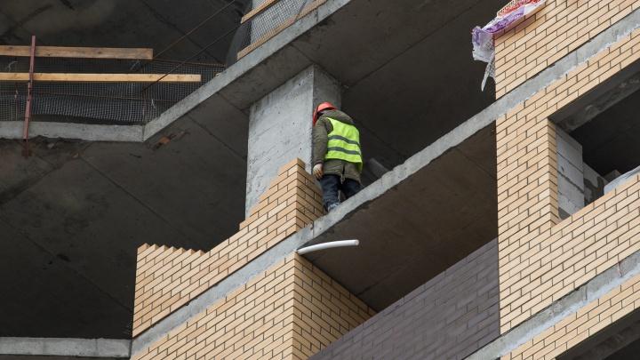 В центре Ростова построят 32-этажный жилой комплекс. Выше будет только «Белый Ангел»