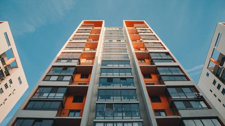 Где в Тюмени строят самые дорогие и дешевые квартиры. И сколько стоит новое жилье на окраинах
