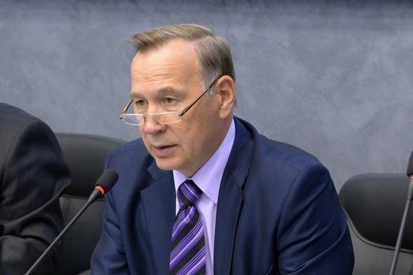 Александр Кирилин находится под следствием почти три года