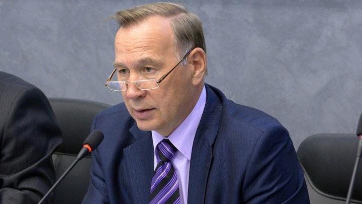 Дрожали руки и голос: экс-директор РКЦ «Прогресс» выступил с последним словом по делу о растрате