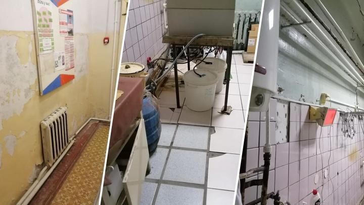 «Сколько можно издеваться над людьми?»: пациенты показали ужасы поликлиники под Волгоградом