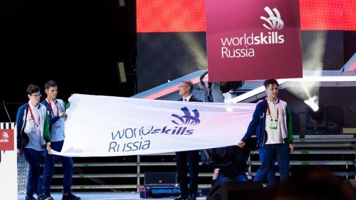 Радий Хабиров похвалил организацию нацчемпионата WorldSkills в Уфе, несмотря на жалобы участников