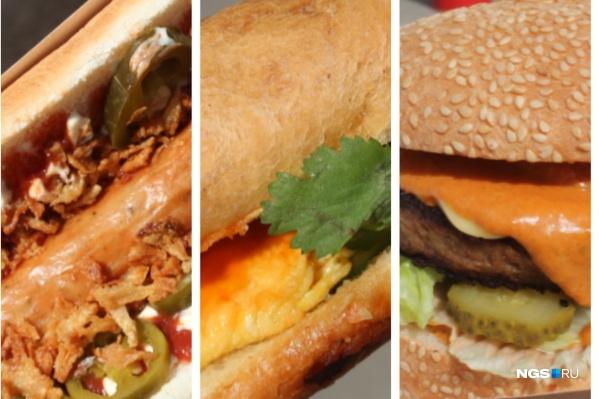 Новые заведения пытаются переосмыслить привычные блюда уличной еды