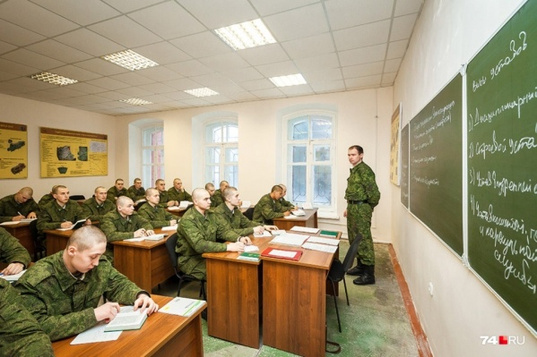 Недавно стало известно о планах создания военно-учебных центров в КГУ и ШГПУ