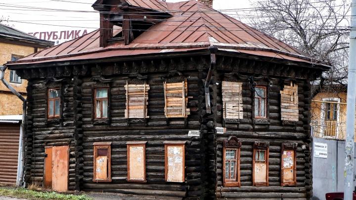 Более 80 площадок в Нижнем Новгороде попадут под реновацию. Снесут ветхие дома в нагорной и заречной части