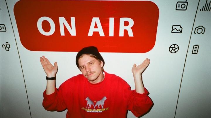 Создатель омского интернет-радио «Ракета» объявил о закрытии проекта