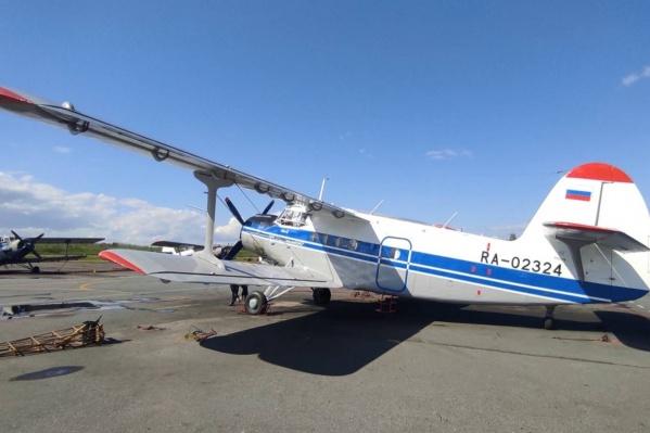 Билет для взрослых на воздушную экскурсию обойдется в 3800 рублей, для детей вполовину меньше