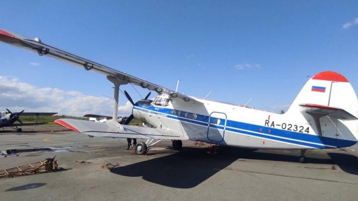 Первые воздушные экскурсии на высоте 250 метров появятся в Архангельске