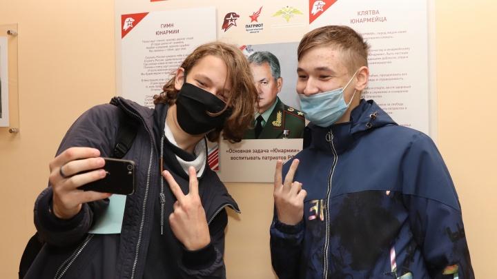 Бесплатные кружки в Архангельске: парашютный спорт, школа юнкоров и еще шесть способов занять ребенка