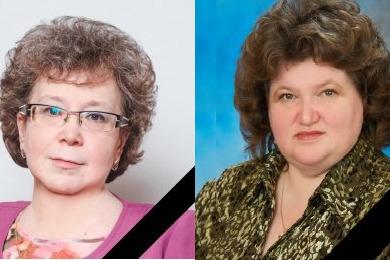 В Уфе за месяц умерли два учителя лицея №1