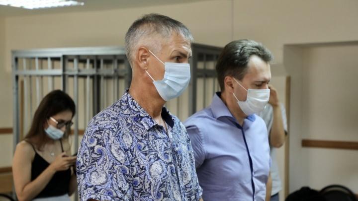 «Я всё равно невиновен»: в Волгограде осужденный за катастрофу катамарана заявил, что обжалует приговор