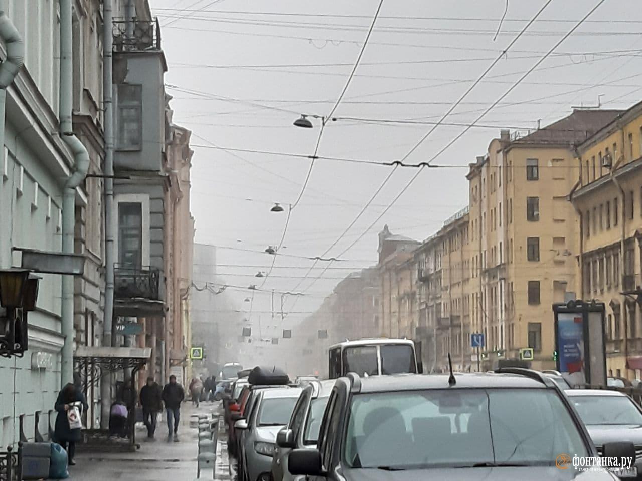 автор фото Юлия Яковлева / «Фонтанка.ру»