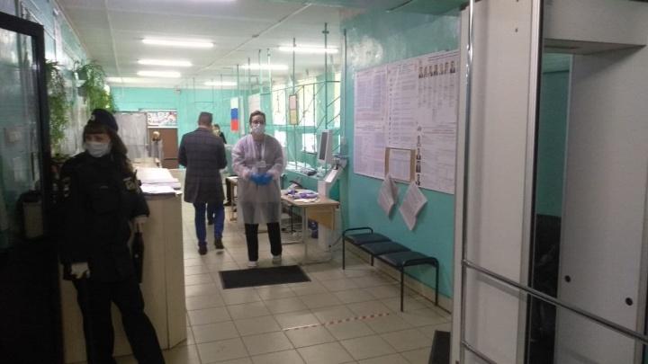 В Архангельске избирателям обещали деньги за голосование