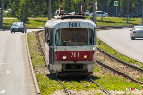 Пассажирам нужно проявить внимательность — этот маршрут не будет работать 3 дня